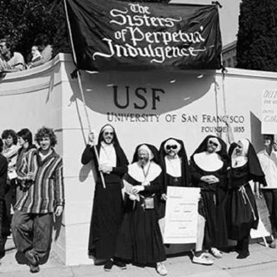 The Sisters of Perpetual Indulgence October 15, 1980