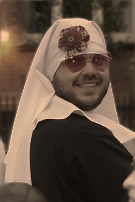 Postulant Poppy