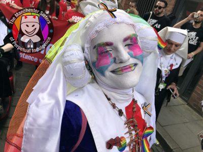 Sister-Enchante-at-Manchester-Pride