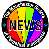 Manchester Sisters logo news