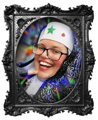 Sister Polly