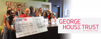 George House Trust photoac