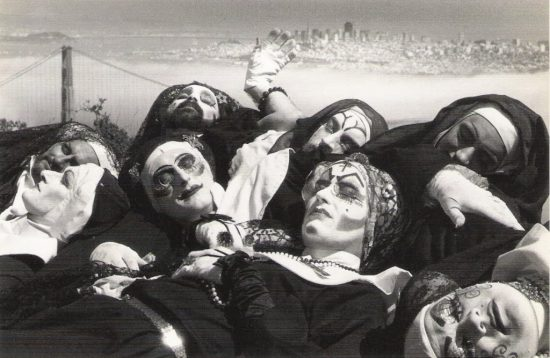 World History of The Sisters of Perpetual Indulgence