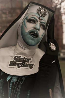 Sister BangBang