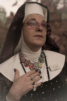 Sister Martini