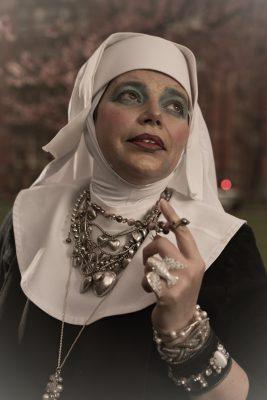Sister Poly Amourosa